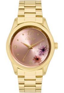c02de3cbd98 Relógio Digital Condor Rosa feminino