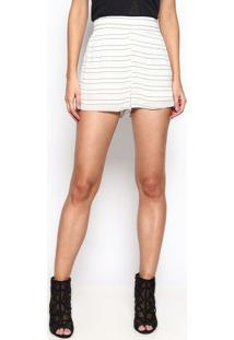0995e9bf0 Short Colcci Reto feminino | Shoelover