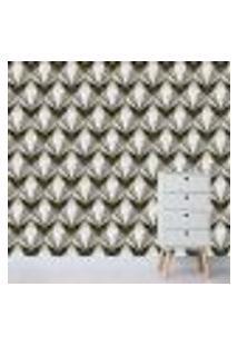 Papel De Parede Adesivo - Geométrico - Abstrato - A41Ppa