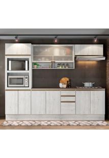 Cozinha Compacta Itália 9 Pt 3 Gv Gelo