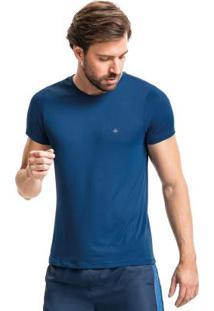 Camiseta Azul Liberta