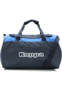 Mala Kappa Mala Gym Bag Lineman Azul