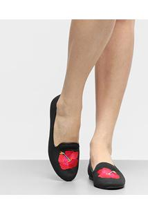 Mocassim Shoestock Slipper Tropical Feminino - Feminino