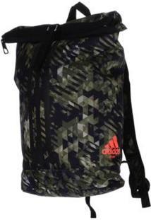 Mochila Adidas Judô Essential Camou 10L - Unissex
