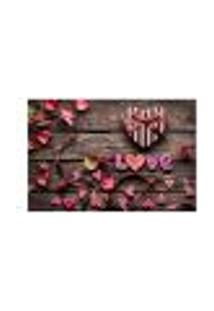 Painel Adesivo De Parede - Love Amor - 047Pn-G