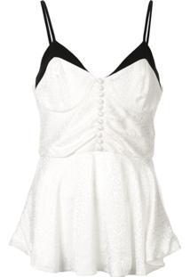 Racil Blusa Faye - Branco