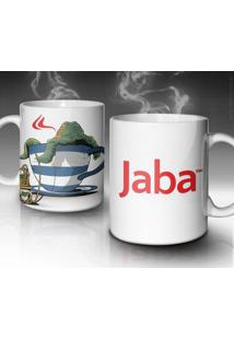 Caneca Jaba
