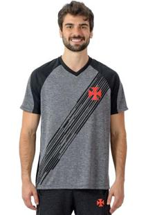 Camiseta Vasco Motion Mescla