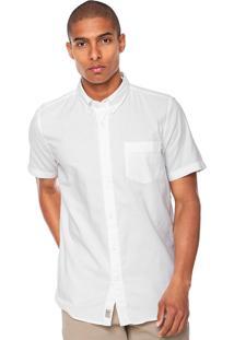 Camisa Timberland River Branca