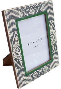 Porta Retrato Ethnix Agatha 13X18 Branco