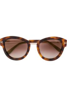 R  2927,00. Farfetch Tom Ford Eyewear Óculos De Sol   ... 46558c739c