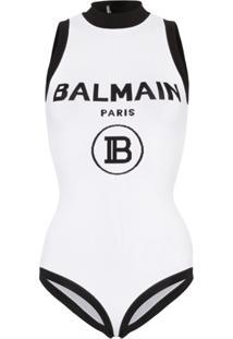 Balmain - Branco