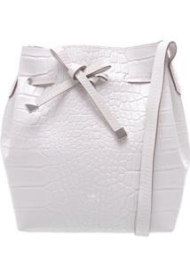 Mini Bucket Emily Pearl | Schutz