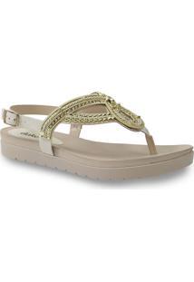 Sandália Dakota Feminina Z7631