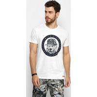 2b8759422 Camiseta Colcci Wilde Side Masculina - Masculino
