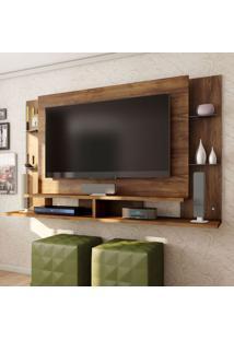Painel Para Tv Até 52 Polegadas Domínio Jatobá