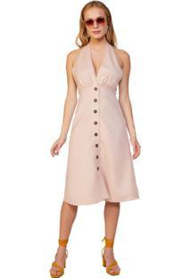 6d5715d5f Vestido Linho feminino | Shoelover