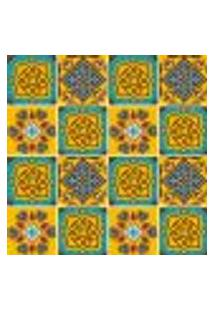 Adesivos De Azulejos - 16 Peças - Mod. 48 Pequeno