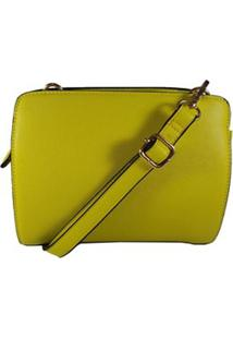 Bolsa Bag Dreams Laila Verde Neon