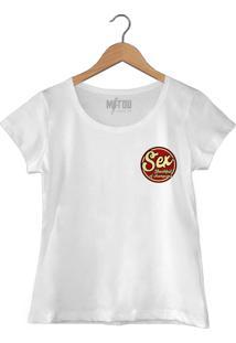 Camiseta Sex Breakfast Of Champions