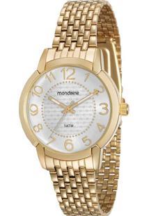 Relógio Mondaine Feminino Classico 53570Lpmvde1