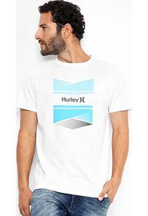 Camiseta Hurley Silk New Order Masculina - Masculino