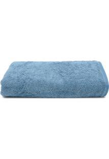 Toalha De Banho Karsten Cotton Class Azul