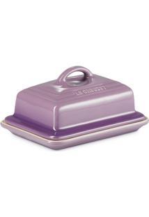 Mantegueira Ultra Violeta Le Creuset
