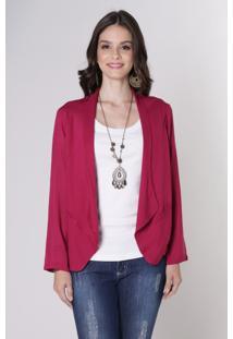 Camisa Mercatto Lisa Vinho