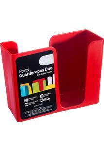 Porta-Guardanapo Casual 13,6 X 5,3 X 10,4 Cm Pimenta Coza