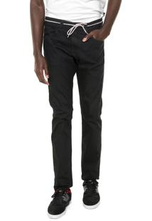 Calça Jeans Element Skinny Desoto Preta