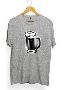 Camiseta Skill Head Chopp - Masculino