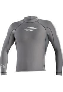 Camisa Manga Longa Extraline Lycra® Uv - Masculino