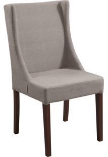 Cadeira Antonia T0031 Bege Daf Bege