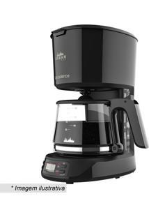 Cafeteira Caf710- Incolor Preta- 1,2L- 127Vbrcadence