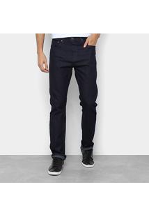Calça Jeans Calvin Klein Five Pockets Slim Masculina - Masculino