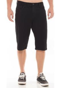 Bermuda Jeans Eventual Middle Plus Masculina - Masculino