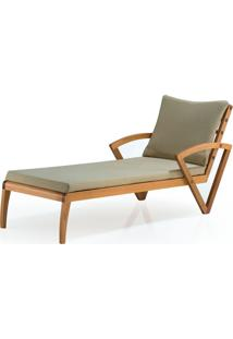 Chaise Longue Sequence Madeira Eucalipto Ozki Design By Juliana Desconsi