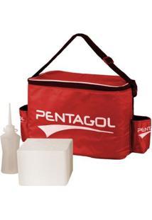 Bolsa Térmica Massagem/Fisioterapia Pentagol - Unissex