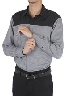 Camisa Duo - Masculino