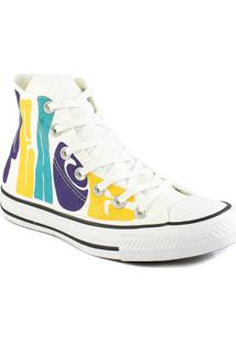 Tênis Converse Chuck Taylor All Star Hi Peace Ct1436