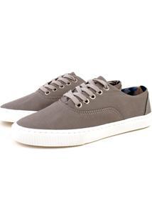 Tênis Trivalle Shoes Cinza