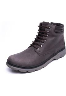 Bota Blueberry Brasil Chelsea Brown