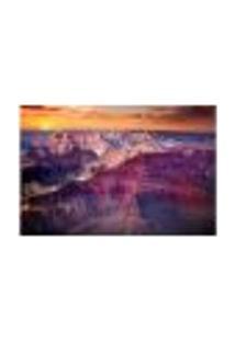 Painel Adesivo De Parede - Grand Canyon - Mundo - 1678Pnp