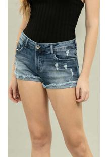 Shorts Jeans Hawaii I Am Soft Jeans - Lez A Lez
