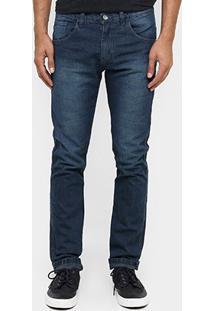 Calça Preston Stone Jeans 20510 A - Masculino