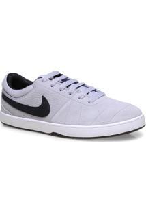 Tenis Masc Nike 553694-006 Rabona Cinza/Preto