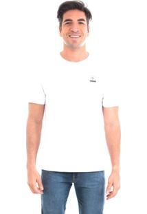 Camiseta Hibisco Triton - Masculino