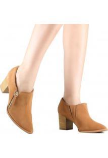 Sapato Zariff Scarpin Bico Fino