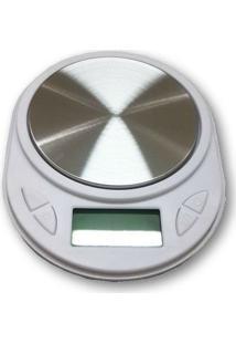 Balança Digital De Cozinha 500 G Tomate Mh503